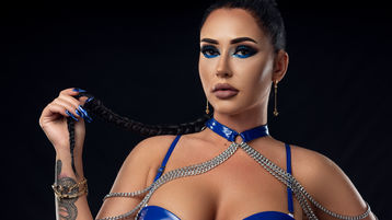 Show-ul fierbinte al lui Elenya – Fata pe Jasmin
