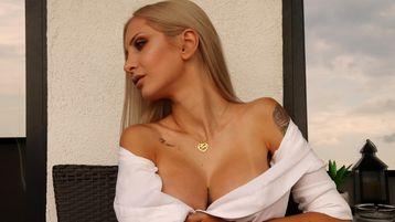 HannahRodes:n kuuma kamera-show – Nainen sivulla Jasmin