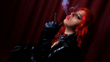 Sexy show su webcam di SARAxREDxLADY – Fetish su Jasmin