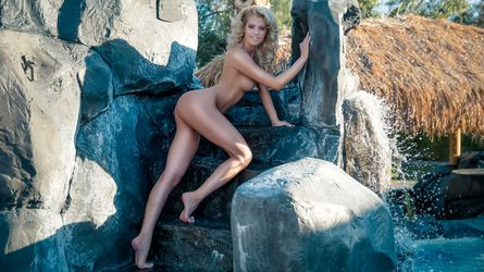 SandraDiamond's profile picture – Girl on LiveJasmin