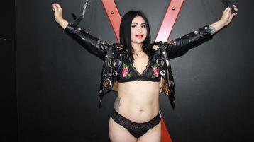 JustinneFetish's hot webcam show – Fetish on Jasmin