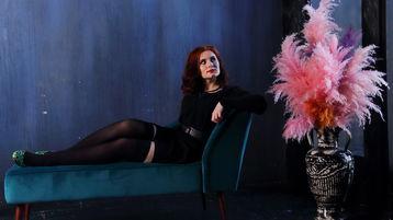 RedLisa's hot webcam show – Hot Flirt on Jasmin