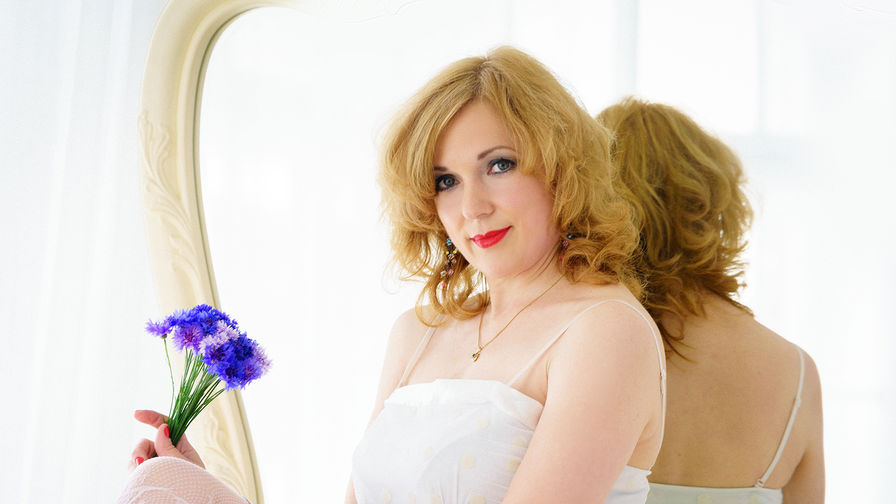 HelenEvanss profilbilde – Mature Woman på LiveJasmin