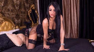 Sexy show su webcam di SasshaGodess – Ragazze su Jasmin