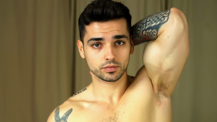 SexxyAngello's profile picture – Gay on LiveJasmin
