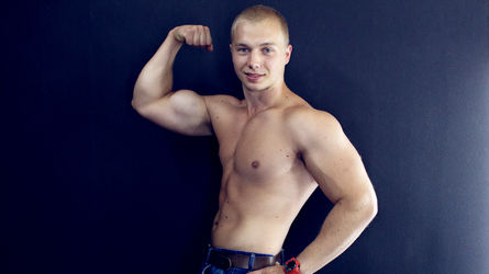 CallumHunk's profile picture – Gay on LiveJasmin