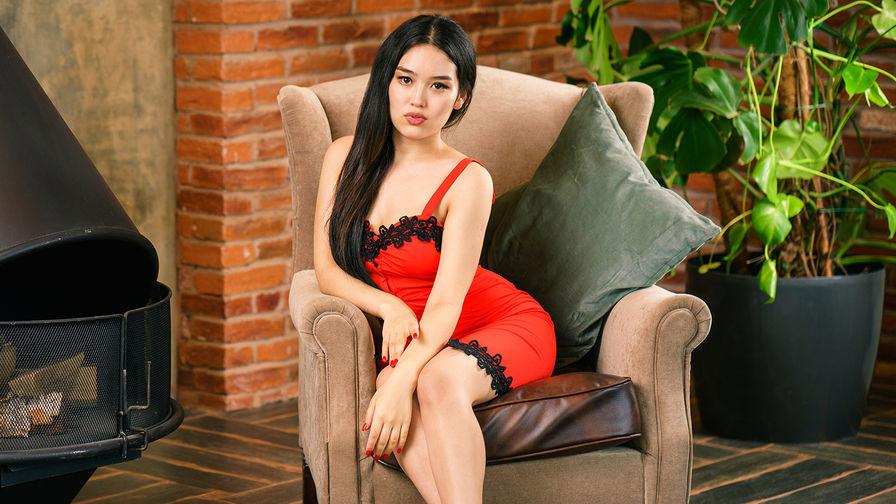 ClaireLinnX om profilbillede – Pige på LiveJasmin