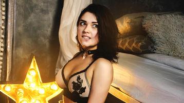 BrightDiamondX'n kuuma webkamera show – Nainen Jasminssa