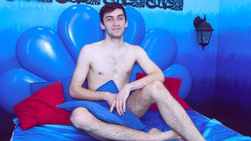 AdrianCole's hot webcam show – Boy on boy on Jasmin
