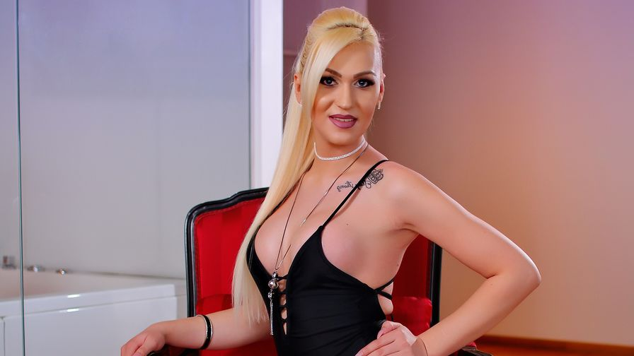 GlossyDiamondXX's profile picture – Transgender on LiveJasmin