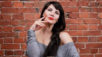 LinaOrman:n kuuma kamera-show – Kypsä Nainen sivulla Jasmin