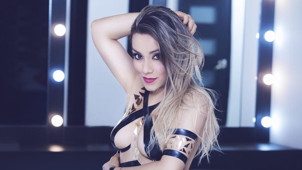 TatianaLevy's hot webcam show – Girl on LiveJasmin