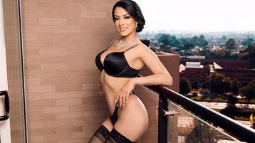 Gorący pokaz MilaFoxx – Dziewczyny na Jasmin