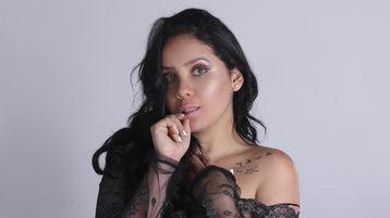 AndreaOllie'n kuuma webkamera show – Nainen Jasminssa