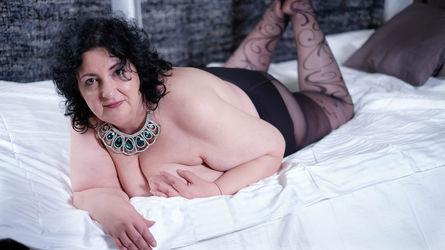 MatureDora的个人照片 – LiveJasmin上的资深熟女