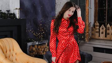 Show fierbinte la webcam NikaSiX  – Flirturi fierbinti pe Jasmin