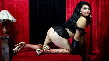 ASUMISESLUT sexy webcam show – Fetiš na Jasmin