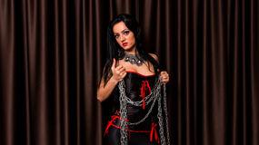 XSlaveSlut vzrušujúca webcam show – uniformy ženy na Jasmin