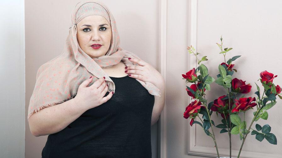 AmiaMusilim's profile picture – Girl on LiveJasmin