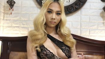 RoyalQueenARIANA's hot webcam show – Transgender on Jasmin