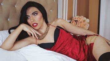 BellaJenner's hot webcam show – Transgender on Jasmin