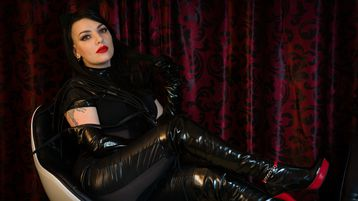 MissMarcelline のホットなウェブカムショー – Jasminのフェチ