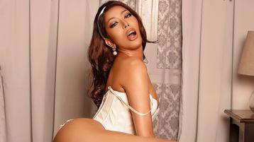 SensualSweetAbby's heiße Webcam Show – Transsexuell auf Jasmin