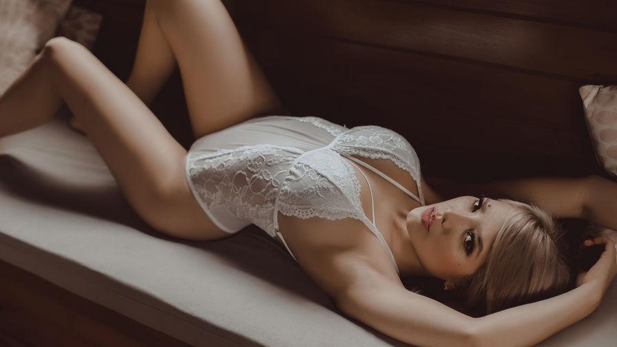 AshleyAlba's profile picture – Girl on LiveJasmin