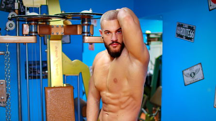0TitanMuscles's profile picture – Gay on LiveJasmin