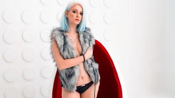OliviaSunlight szexi webkamerás show-ja – Lány a Jasmin oldalon