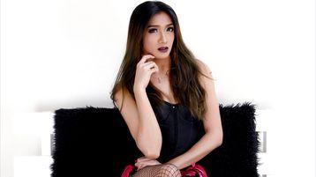 Show caliente de webcam de QueenManiac – Transexual en Jasmin