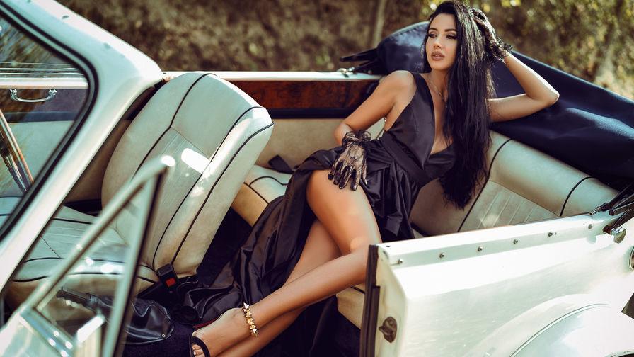 HotMellisa11 profilképe – Lány LiveJasmin oldalon