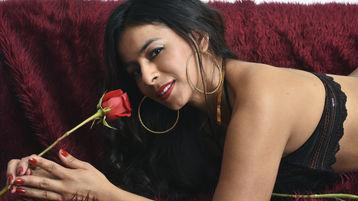 Gorący pokaz NinnaJoli – Dziewczyny na Jasmin