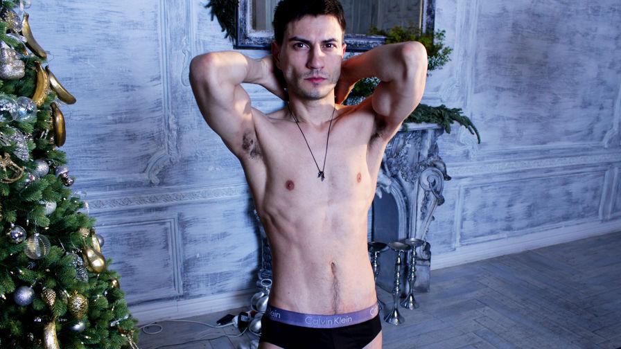Image de profil FieryRomeo – Gay sur LiveJasmin