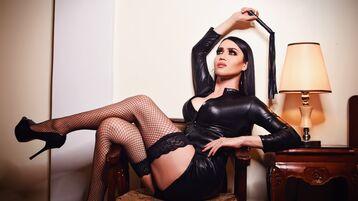 ADominatrix's heiße Webcam Show – Transsexuell auf Jasmin