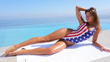 Melenna1 sexy webcam show – Dievča na Jasmin