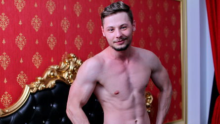 RicoSantoss's profile picture – Gay on LiveJasmin