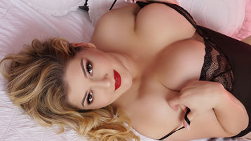 BiancaRey'n kuuma webkamera show – Nainen Jasminssa
