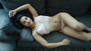 NikkyRosa szexi webkamerás show-ja – Lány a Jasmin oldalon