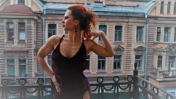 GingerLight のホットなウェブカムショー – Jasminの熟女