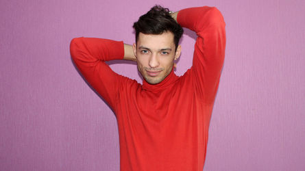 AmosSmith's profile picture – Gay on LiveJasmin