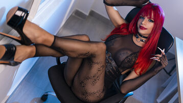 AngelicaaRED's hot webcam show – Transgender on Jasmin