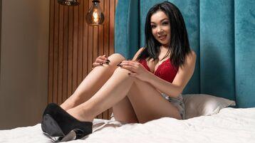 AihanaMei's hot webcam show – Girl on Jasmin