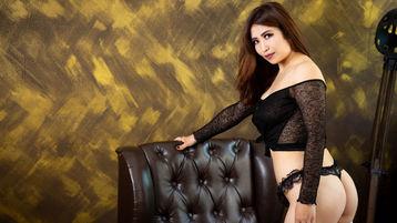 AmiliannaX's hot webcam show – Girl on Jasmin