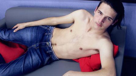 YummyErn fotografía de perfil – Gay en LiveJasmin