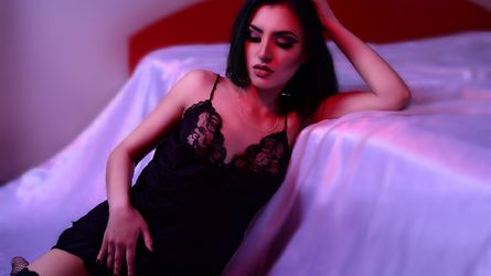 AmyAvalon's profile picture – Girl on LiveJasmin