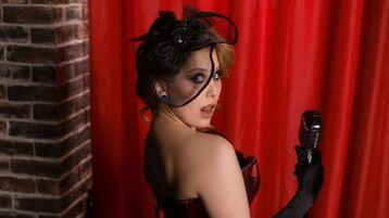 Gorący pokaz AlexandraBell – Dziewczyny na Jasmin