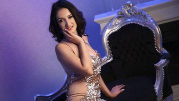 HerraRidley's hot webcam show – Girl on Jasmin