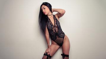Gorący pokaz CamilaZanetti – Dziewczyny na Jasmin