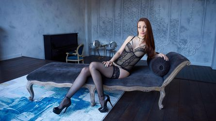 AlexaStevens's profile picture – Girl on LiveJasmin